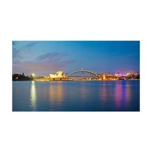 20x36-harbour bridge sydney