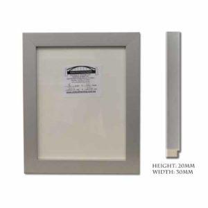 Silver Non-ad 30 mm (1)